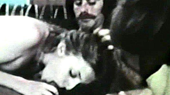 В семидесятых дады вообще не парились по поводу волосатости гениталий
