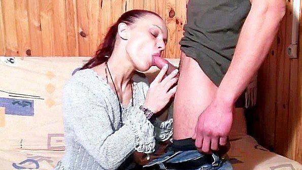 Обманул тёлку что она на кастинге и выебал