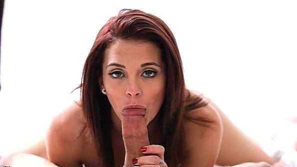 Kiera Winters хочет секса каждое утро