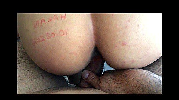 Турецкие свингеры занимаются жестким сексом
